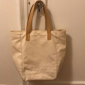 Gap cotton tote bag